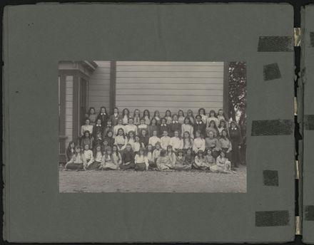 Craven School for Girls Photograph Album 6