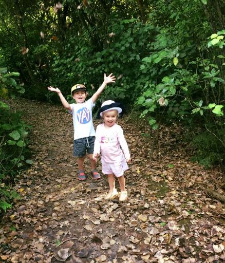 #MyEsplanade - Exploring Nature Trails