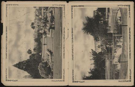 Souvenir of Palmerston North, N.Z. 3