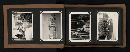 Ron Grammer's World War Two Photograph Album - 4