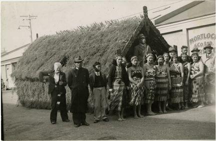 Ope Whakangahau, Hawera