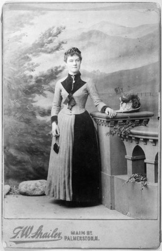 Enid Annie Astbury
