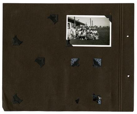 Barrow Family Photograph Album Page 60