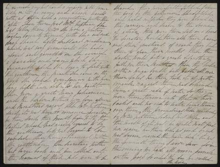 Shipboard Diary Emily J. Hewitt [Shannon] - 14