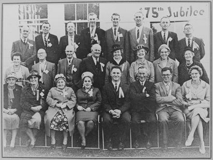 Fitzherbert East School 75th Jubilee Committee