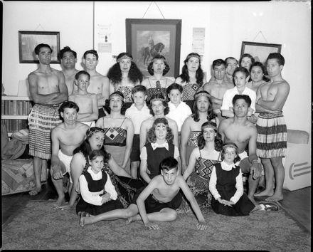 Māori Youth Club