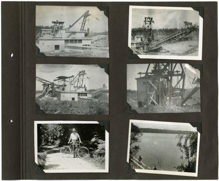 Barrow Family Photograph Album Page 7