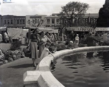 Jaycee Market Day
