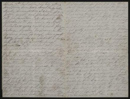 Shipboard Diary Emily J. Hewitt [Shannon] - 17