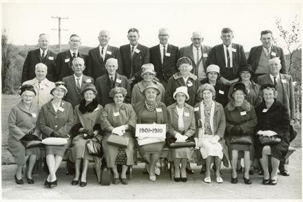 Woodlands School Reunion