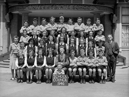 Palmerston North Intermediate Normal School Council