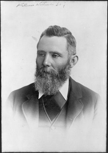 William Westcombe Corpe