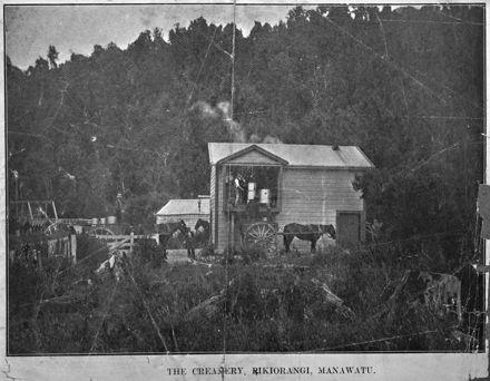 Skimming Station