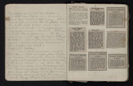 Ann Jacques Diary - 5