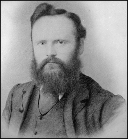 Mr Harry Littlejohn, of Palmerston North