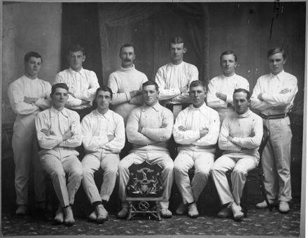 Phoenix Cricket Club