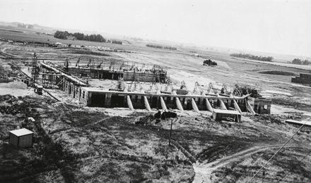 Hangar - Ohakea Base