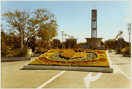 Floral City Shield