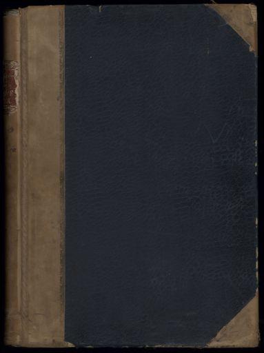Palmerston North Borough Council Rate Book 1903-1904
