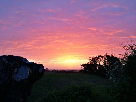 Summerhill Sunset