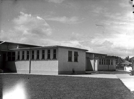 Terrace End School