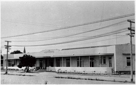 Northcote private hospital, Grey Street