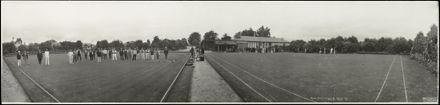 Manawatu Bowling and Croquet Club