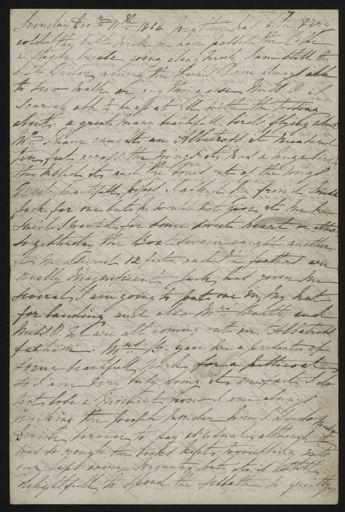Shipboard Diary Emily J. Hewitt [Shannon] - 19
