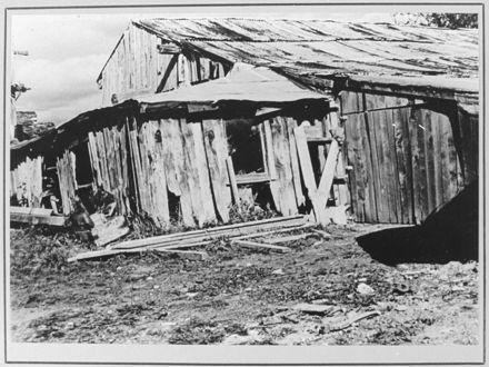 Carl Brill's Sawmill