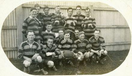 Hawkes Bay rugby team
