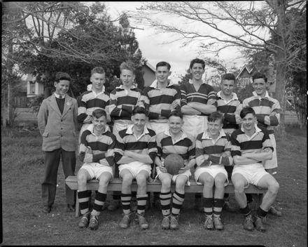 Whanganui Team