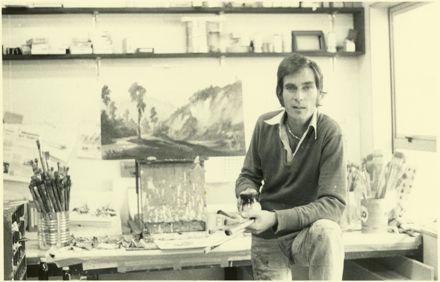 Roy Sefton, Artist