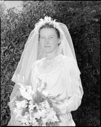 Robinson - Spiers Wedding
