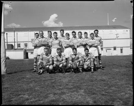 """Manawatu Junior Rugby Team"""