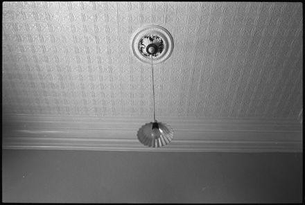 Hall ceiling decoration of 'Kaingahou', 642Pioneer Highway
