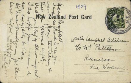 Band Rotunda and Post Office 2