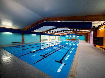 Splashhurst Community Pool