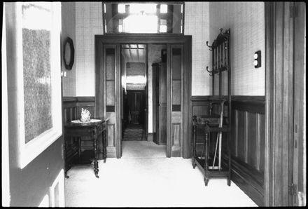 Hallway, 104 Napier Road
