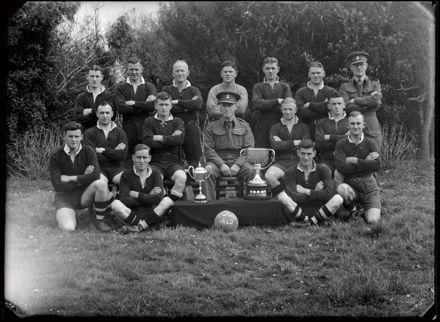 Army Football Team