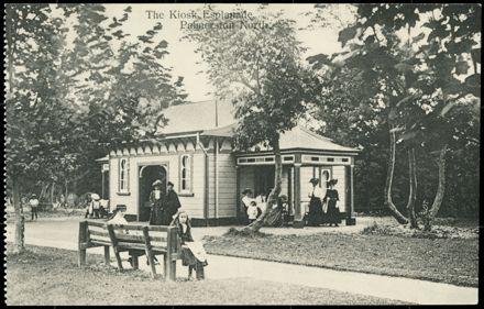 Views of Palmerston North 5