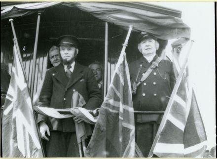 Palmerston North 75th Jubilee Celebrations