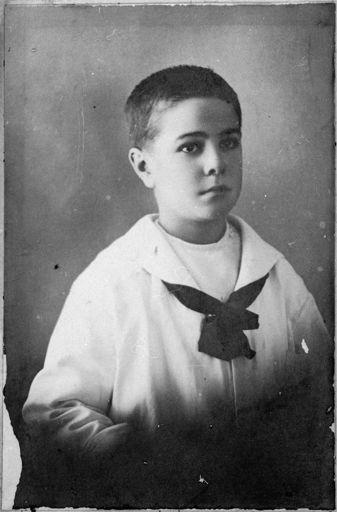 Charles Jack Linton