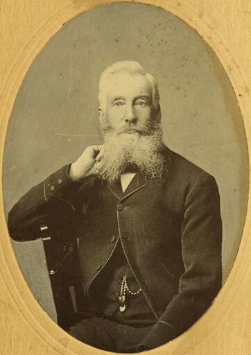 Mr John Aitchison