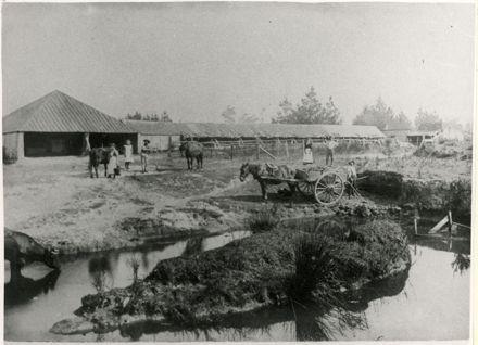 Bull's Brickworks