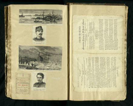 Louisa Snelson's Scrapbook - Page 162