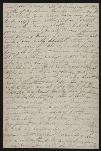 Shipboard Diary Emily J. Hewitt [Shannon] - 21