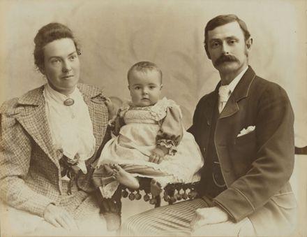 Nairn Family Portrait