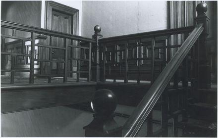 Caccia Birch Main Staircase