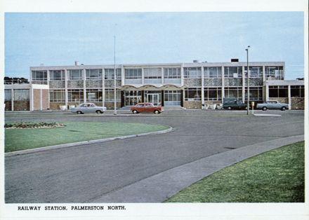Centennial Book of Views around Palmerston North, 1870s-1970s 5
