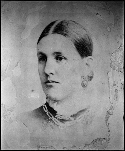 Mrs Emily Bartholomew